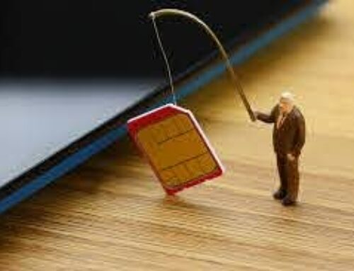 Τι πρέπει να ξέρετε για την απάτη «SIM Swapping» – Χρήσιμες Συμβουλές